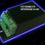 Interface LEDs Futronix France